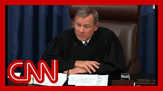 Hear why Roberts sided with liberals on Supreme Court abortion ruling