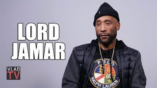 Lord Jamar: What Type of Parent Takes a Child to R Kelly Knowing His History??? (Part 4)