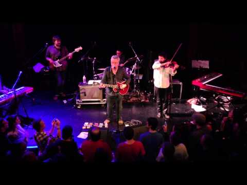 World Party - Ship of Fools - Live at the Troubadour - Dec. 1, 2012