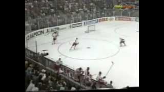 ЧМ по хоккею 1990, СССР - Канада, финал