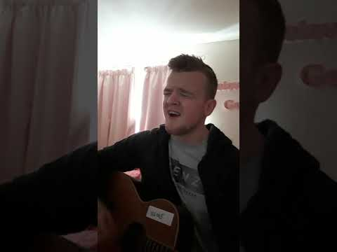 Dermot Kennedy - For island fires and family (cover)
