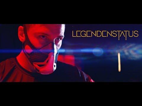 Dame - Legendenstatus [Official HD Video]