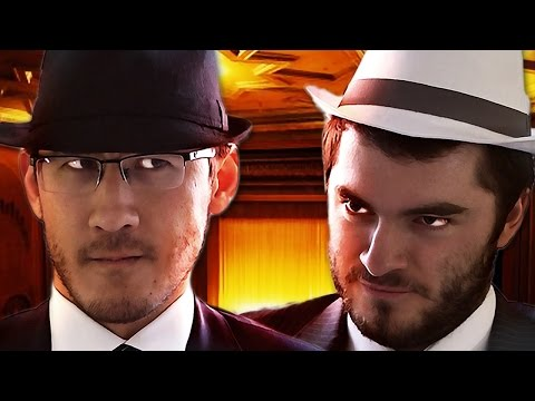 A Gentlemen's Dispute feat. CaptainSparklez - Markiplier  - KjKguUGxioQ -