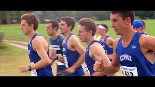 Endless Runner - CNU Cross Country