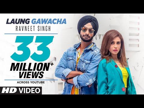 Laung Gawacha: Ravneet Singh (Full Song) Vee - Team DG
