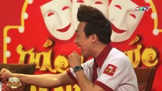 Phương Nam Đậu Phộng TV mới vào nghề đã làm Trấn Thành cười xỉu tại Thách thức danh hài