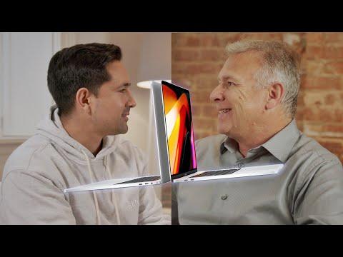 """The 16"""" MacBook Pro is Special - ft. Phil Schiller!"""
