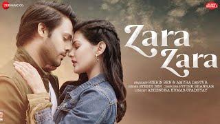 Zara Zara Stebin Ben FT Piyush Shankar