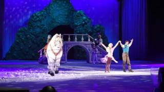 Disney on Ice - Magical Ice Festival - Curtain Call