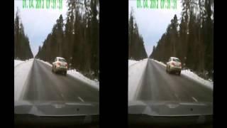 فيديو صادم : حوادث سير رهيب [HD]     -