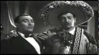 Jorge Negrete y Pedro Vargas - (Amor con Amor )