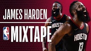 James Harden's 2017-2018 NBA MVP Mixtape