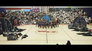 """Marvel"" Homecoming Assembly Dance"