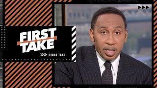 Stephen A. addresses his comments on Shohei Ohtani and the Nigerian basketball team | First Take