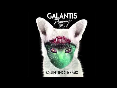 Runaway (U & I) (Quintino Remix)