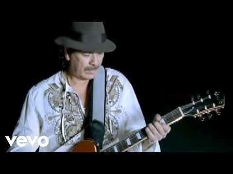 Santana - Cry Baby Cry ft. Sean Paul & Joss Stone