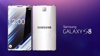 جالكسي اس 8 و جالكسي اس 8 بلس samsung galaxy s8 ... -