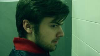Public Bathroom Anxiety