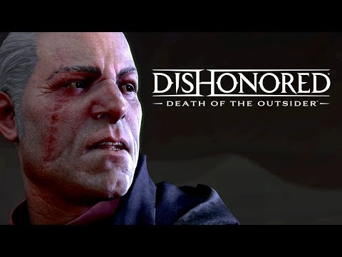 Dishonored : La mort de l'Outsider - Assassin surnaturel [Bande ...