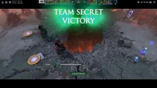 EN   LIQUID vs SECRET  Dreamleague Season 11   B03 w/D2bowie