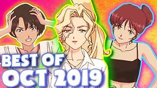Best of Game Grumps October 2019