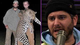 Ethan Klein On Big Game Hunters
