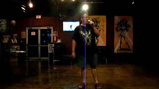 "Me singing ""Love you Like a Love Song"" by Selena Gomez at Main Stage in Cottonwood, Arizona"