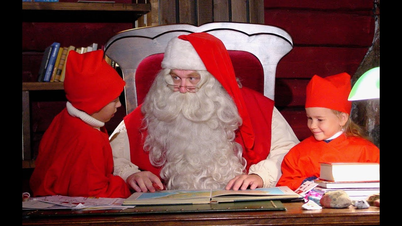 petit papa no l les secrets des lutins du p re no l laponie finlande rovaniemi elfs. Black Bedroom Furniture Sets. Home Design Ideas