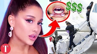 25 Things Ariana Grande Spends Her Millions On