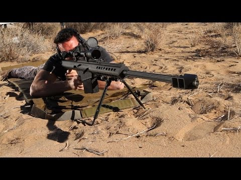 Dan Bilzerian And The 50 Cal Days Of Christmas - Smashpipe Science
