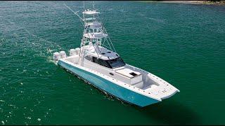 Jimmy Buffett's Boat
