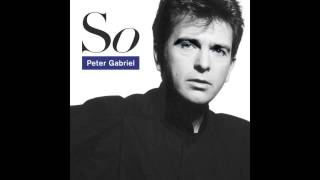 Peter Gabriel - Sledgehammer (HQ)