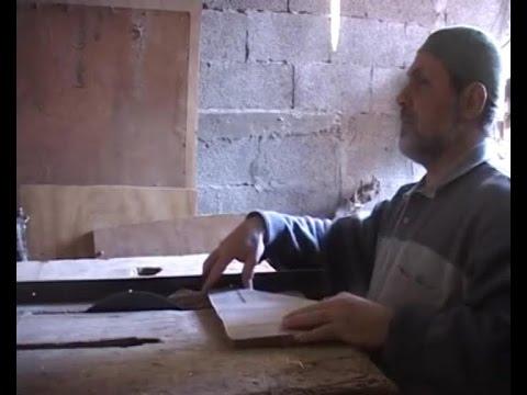"""قلقيلية: الكفيف """"أبو صابر"""" بين الإبداع وافتقار الدعم"""