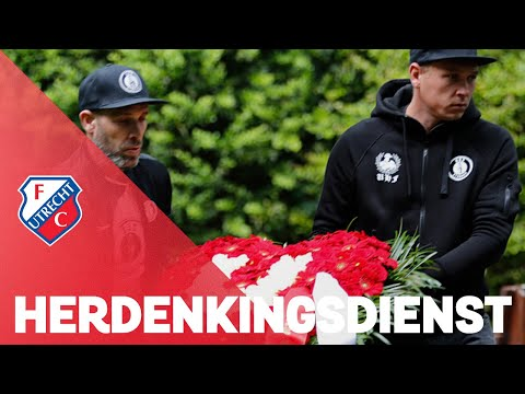 HERDENKING | Voor eeuwig en altijd in rood-witte hart