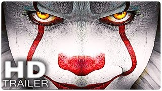 IT (2017) Trailer Teaser