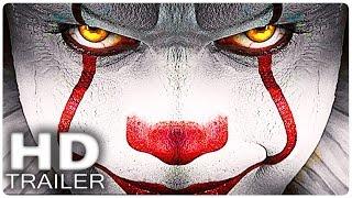 IT (2017) Trailer Teaser
