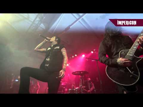 Baixar Motionless In White - Immaculate Misconception (Official HD Live Video)