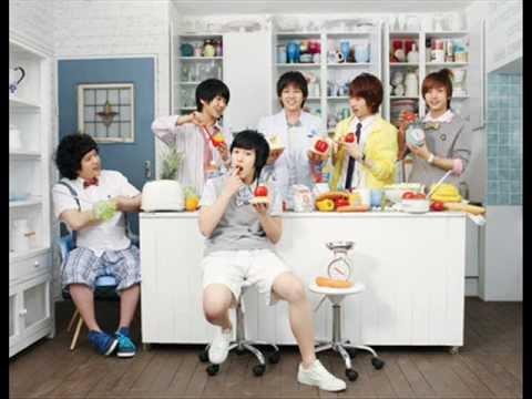 Super Junior H- Cooking? Cooking! full album