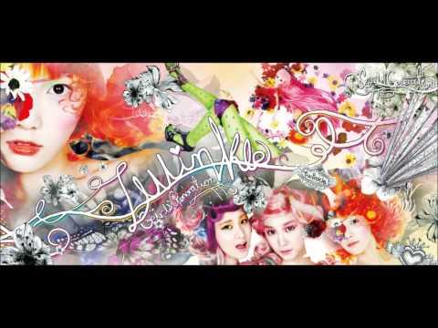 GIRLS' GENERATION-TTS 소녀시대-태티서_iTunes Special Gift_Short ver.