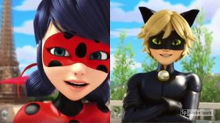 Miraculous Ladybug-The Reveal FANMADE