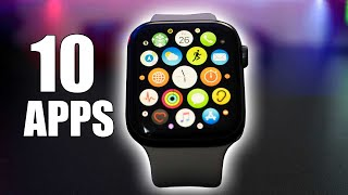 Best Apple Watch apps to Use In 2019