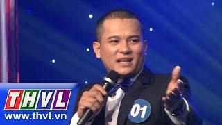 THVL | Cười xuyên Việt - Vòng bán kết: Bác sĩ hoa chuối - Phan Phúc Thắng