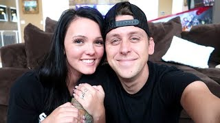 Our Wedding Date!!