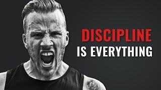 How to MASTER Self-Discipline (10X YOUR LIFE!)