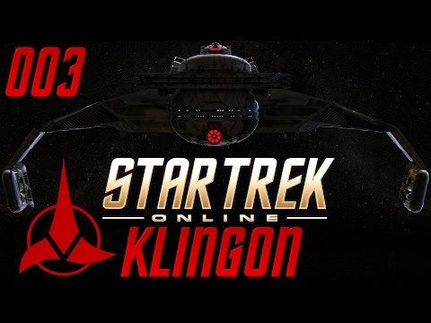 Star Trek: Online Klingonen ►3◄ Menschenjagd