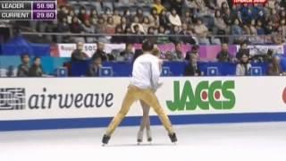 Tatiana Volosozhar & Maxim Trankov - NHK Trophy 2013 - LP