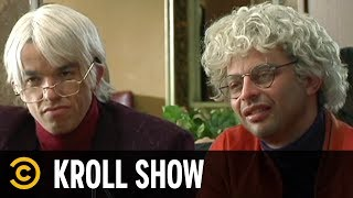 Oh, Hello: It's a Bunch of Kroll Show Sketches
