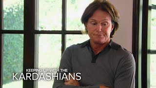 KUWTK | Bruce Jenner Offended by Jimmy Fallon | E!