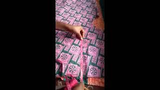 DIY : Easiest Method On How To Cut Boubou Style