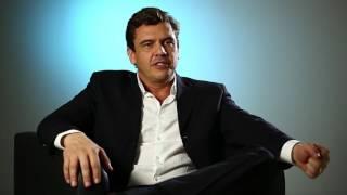 Entrevista com Lázaro do Carmo Júnior